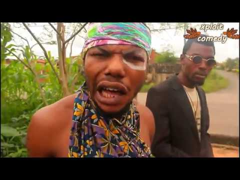 Download baba i need a charm to last long on bed (xploit comedy)