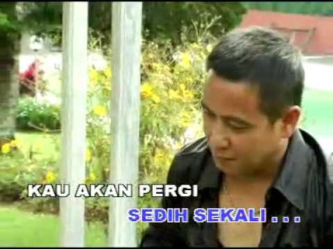 MIMPI SEDIH - TOMMY J. PISA - [Karaoke Video]