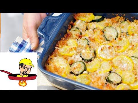 Chef's Market Veggie Casserole Ripoff Recipe