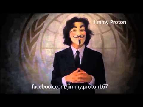 anonymous parle du 4 eme monda du bouteflika