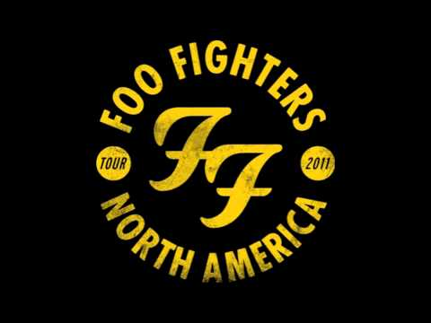 Foo Fighters - All My Life (LIVE) Thumbnail image