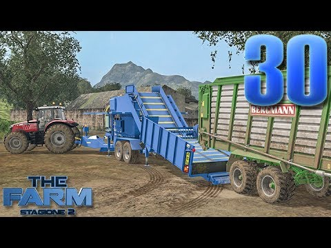 THE FARM #30 | Goweil sia! | [St. 2] | FS 17