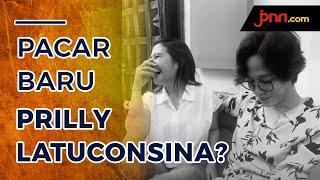 Pradikta dan Prilly Latuconsina Mesra di Medsos, Pacaran? - JPNN.com