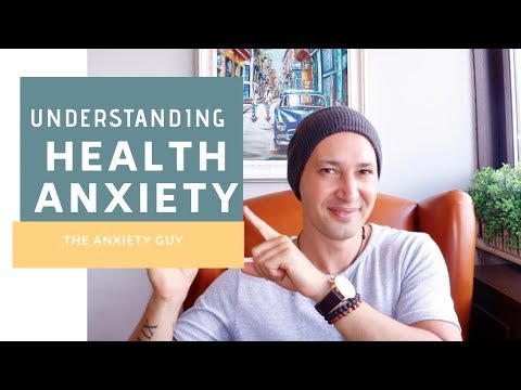 A Deeper Understanding Of Your Health Anxiety Symptoms