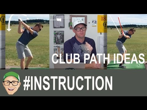 Flattening Your Golf Swing Handle Control