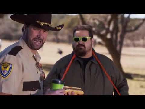 MEJOR PELICULA DE RISA COMPLETA 2018  The Walking Dead PARODIA COMEDIA