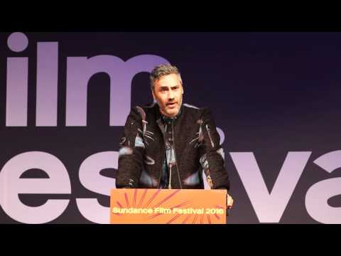 Sundance Film Festival 2016: Closing Awards Ceremony