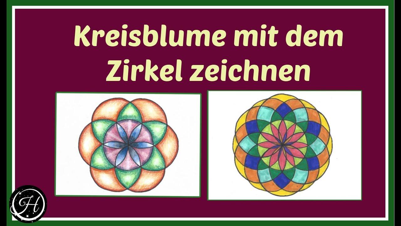 Mathekunst Mit Zirkel Lineal Labbe Blog 14