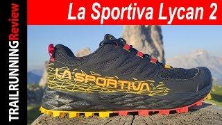 La Sportiva Lycan 2 Preview - Más comodidad y suela Mutant
