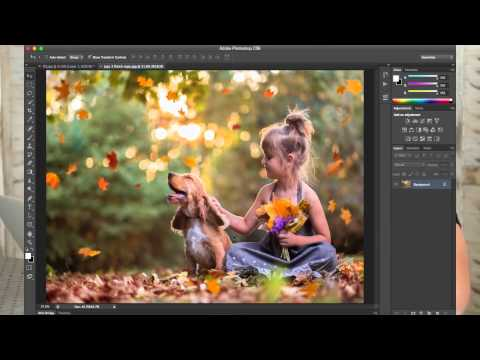 Photoshop actions and Layers recomendation