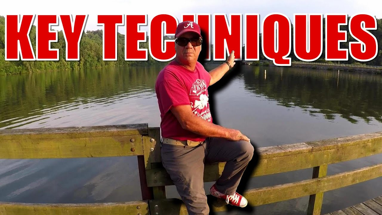 How To Locate and Catch LOADS Of Crappie ALL Summer Long