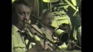 "Chris Blount`s N. O. Band (GB) ""Because Of You"" Cotton Club Hamburg 09.03.1996"