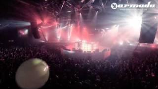 Armin van Buuren feat. Jacqueline Govaert - Never Say Never (Official Music Video)