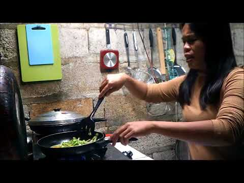 Special Request Meal For Victoria Ampalaya Egg