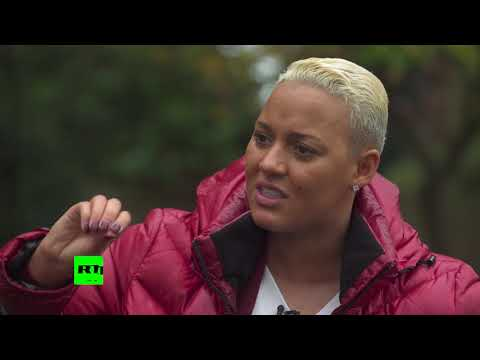 The Stan Collymore Show: England's star forward Lianne Sanderson on recent racism scandal (teaser)