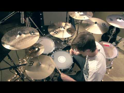Chris Kamrada - Linkin Park -