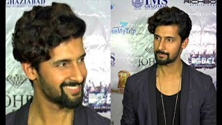 Ravi Dubey Spotted In New Hairstyle At MTV BCL After Party