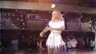 Olivia Newton-John Deeper Than The Night Live
