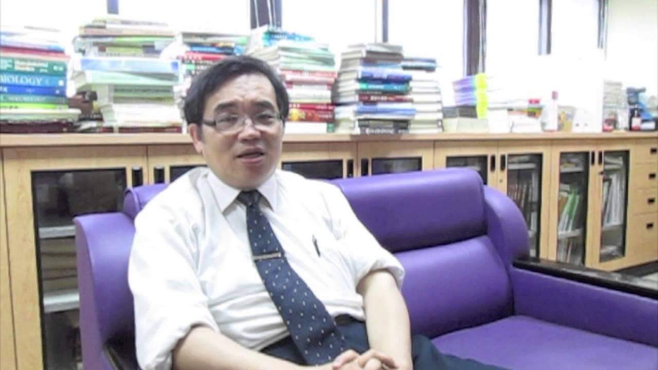 長庚大學中醫系 CM106 徽別會-老師的話 - YouTube