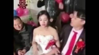 Video Kahwin Paksa: Lihat Reaksi Wanita Ini Setelah Dicium Ketika Bersanding download MP3, 3GP, MP4, WEBM, AVI, FLV Juli 2018