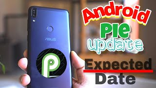 Asus Max Pro M1 Android 9.0 Pie Update Confirmed Feb
