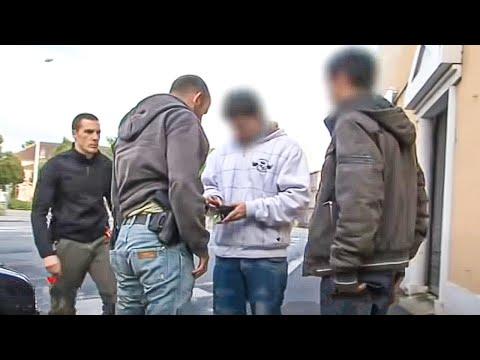 Flics de choc contre trafiquants : comment faire tomber la mafia