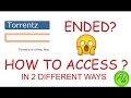 Torrent Website in country Block to Work Proper and Download Easily