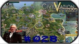 Civilization 5 ★ Das Aufrüsten ★ Lets Battle Civilization 5 #028