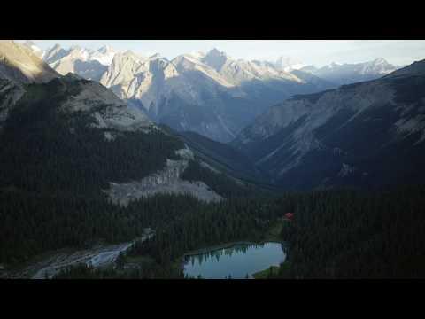 Mistaya Lodge -