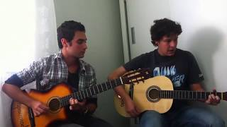 Maria Maria (Santana feat. The Product G&B Cover)