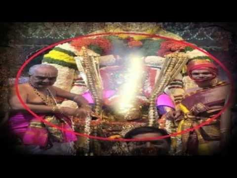 Lord's miracle at Tirumala Garuda Seva