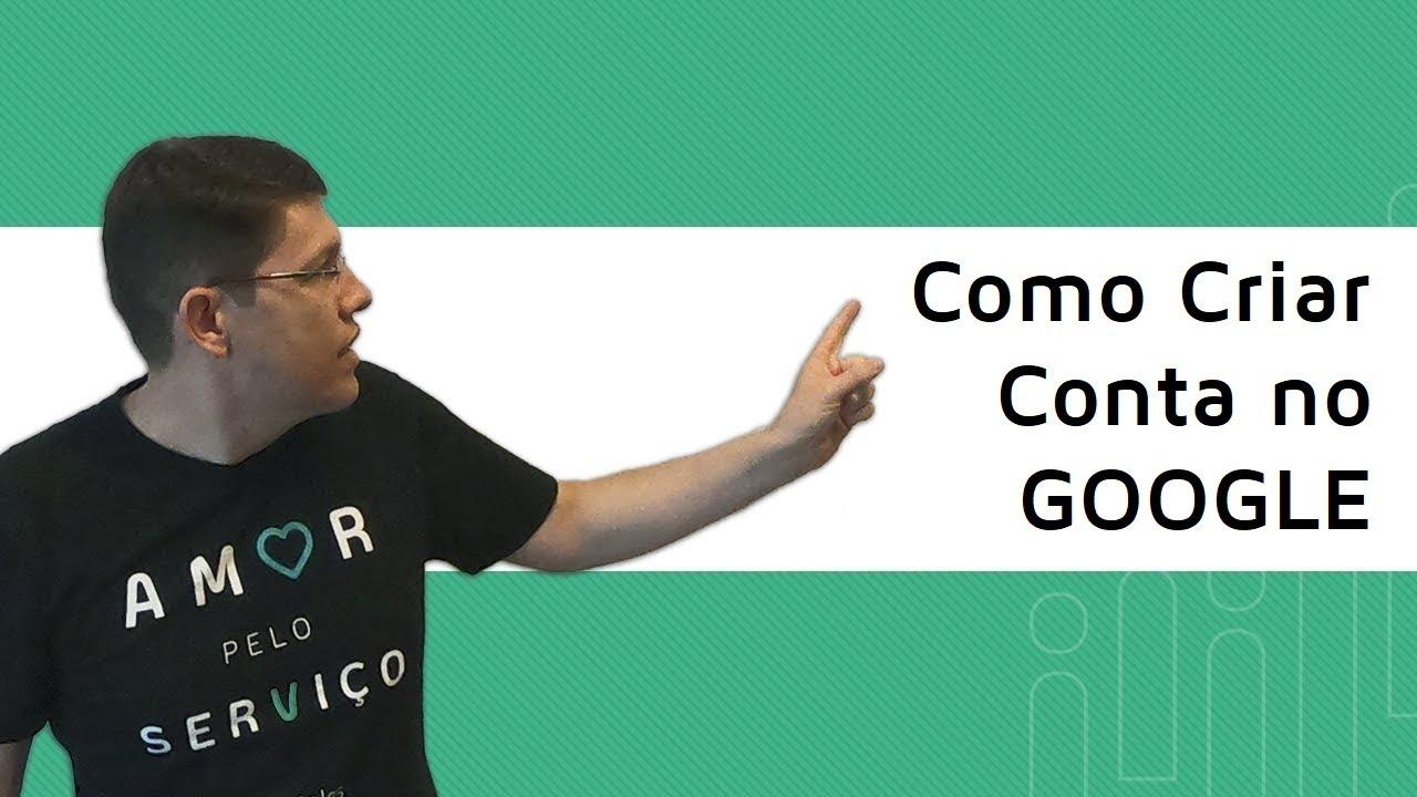 Como criar conta no Google Ads #000