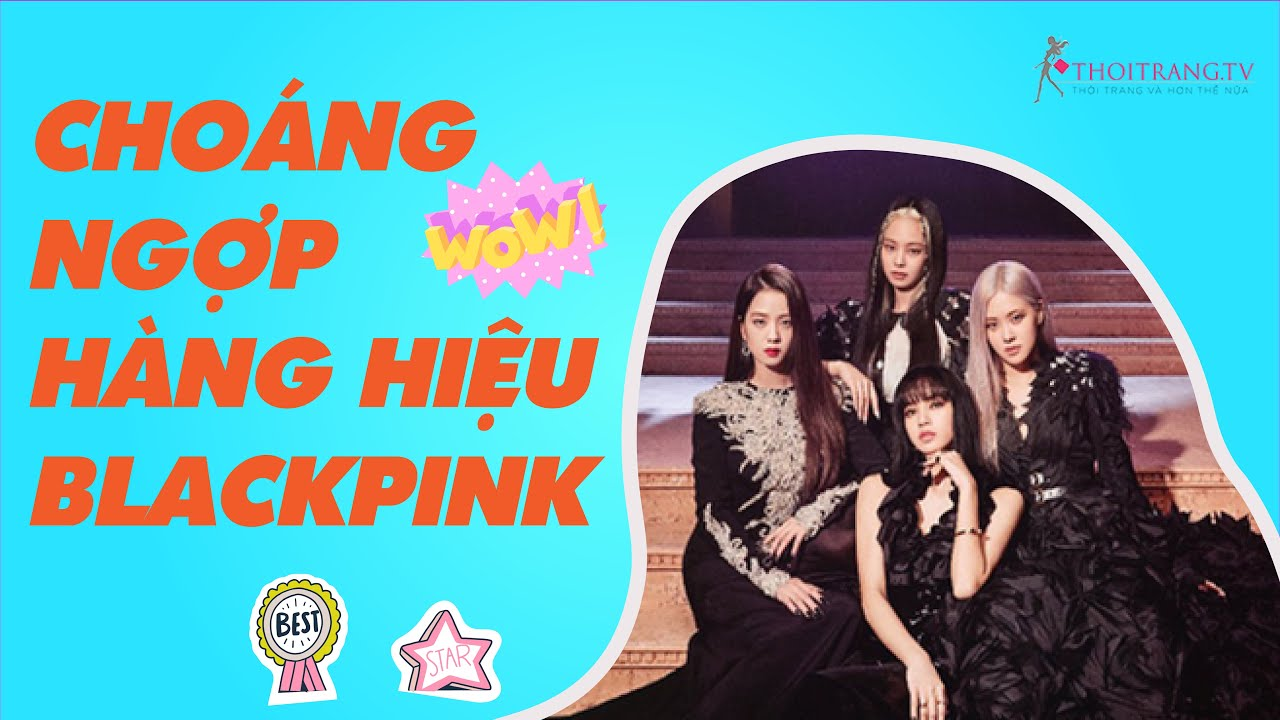 BLACKPINK diện dây chuyền 1 TỶ 6 trong MV How you like that ?
