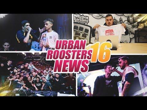 Chuty pierde el invicto   La FMS mas picante que nunca   Urban Roosters News 16