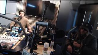 Jason Ellis Show - January 22, 2018