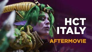 HCT Italy Aftermovie