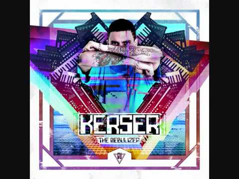 Kerser-Dont Fuck with Kerser