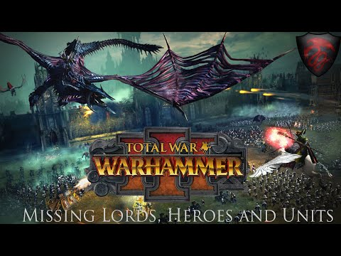 Vampire Counts Missing Lords, Heroes and Units | Warhammer 3 Speculation |