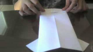How to make a paper shirt