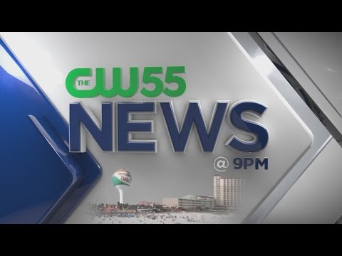 CW55 News at 9