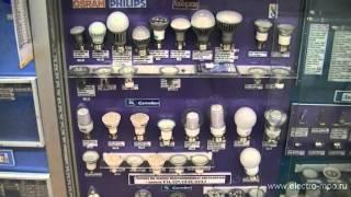 Выбор энергосберегающей и светодиодной лампы(При выборе ламп с технологией энергосбережения, которые могут стать альтернативой лампам накаливания..., 2012-07-11T07:26:33.000Z)
