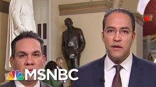 House Members Will Hurd & Peter Aguilar Introduce DACA And Security Bill | Morning Joe | MSNBC