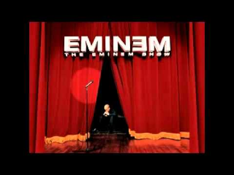 Eminem - Superman (HD)