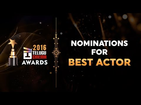 Telugu Cinema Awards 2016   Nominations for Best Actor   Mahesh Babu   Pawan Kalyan   Jr NTR
