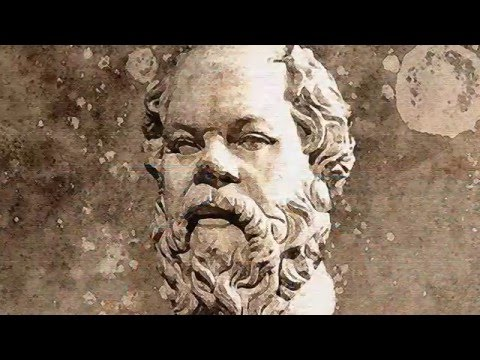 Day 203: Socrates: Life changing lessons for today from the father of western thought