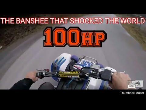 100hp Banshee