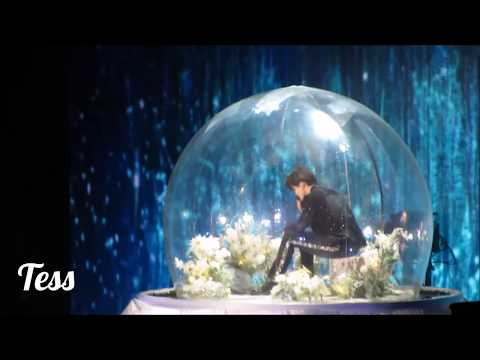 Free Download [bts In Brazil - Day 2] 'intro: Serendipity' (full Performance) Mp3 dan Mp4