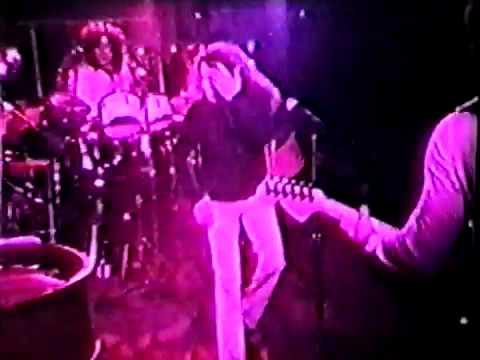Dio/Elf - Live 1974 - Syracuse, NY - USA