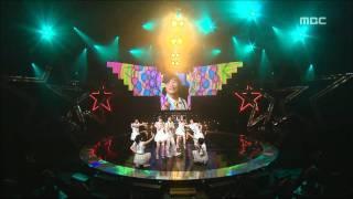 Andy - Propose, 앤디 - 프로포즈, Music Core 20080531