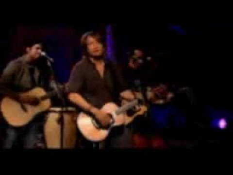Keith Urban - You're My Better Half (Unplugged)